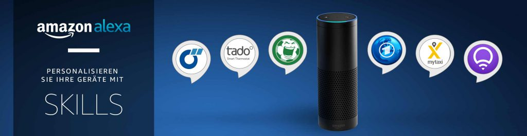 Nerdweib testet: Alexa amazon Echo