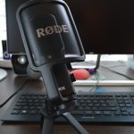 Nerdweibweb:: Rode NT-USB Test + Kurz-Review