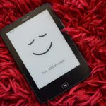 nerdweib:: amazon kindle mit tolino ebook reader lesen