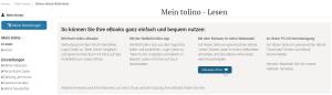 Nerdweib:: amazon ebooks auf dem Tolino lesen Step 6