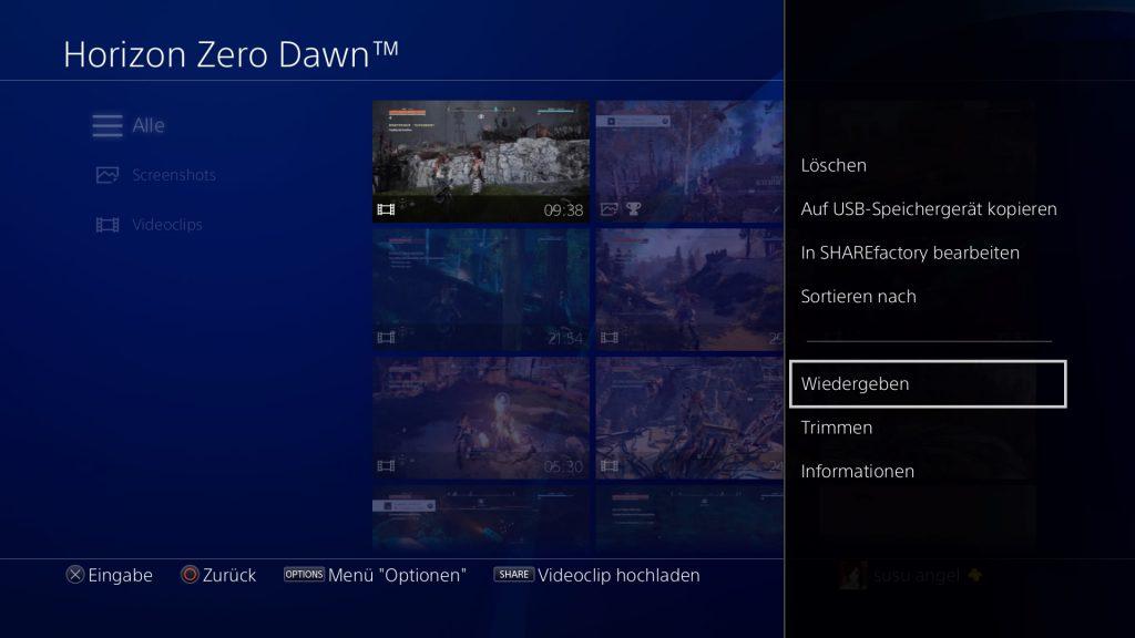 nerdweib-ps4-aufnahme-letsplay-auswahl-usb-speichern